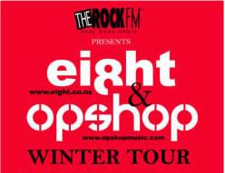 eight Winter Tour 2004
